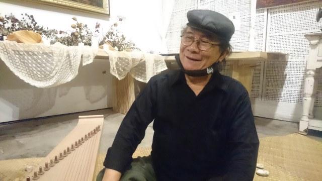 Usaha Seniman Wayang Jogja 'Stay Relevan': Pentas Sejam Saja pun Bisa Keren (71807)