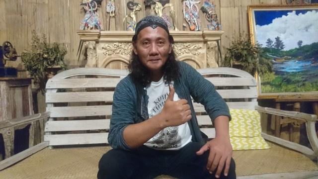 Usaha Seniman Wayang Jogja 'Stay Relevan': Pentas Sejam Saja pun Bisa Keren (71804)