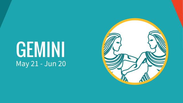 Ramalan Zodiak Gemini Hari Ini, 20 Oktober 2020 (81179)