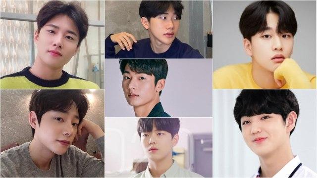 Seo Ji Hoon hingga Jeon Jin Seo Bakal Jadi Personel BTS di Drama Youth (37550)