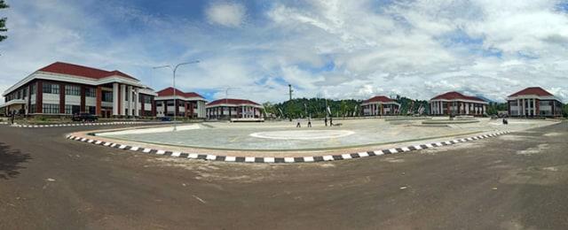 Pengadilan Terpadu Pertama di Asia Tenggara Ada di Manado (113947)