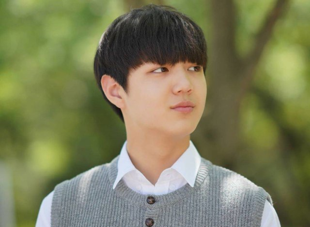 Profil Jeon Jin Seo, Pemeran Karakter Jungkook BTS dalam Drama YOUTH (207541)