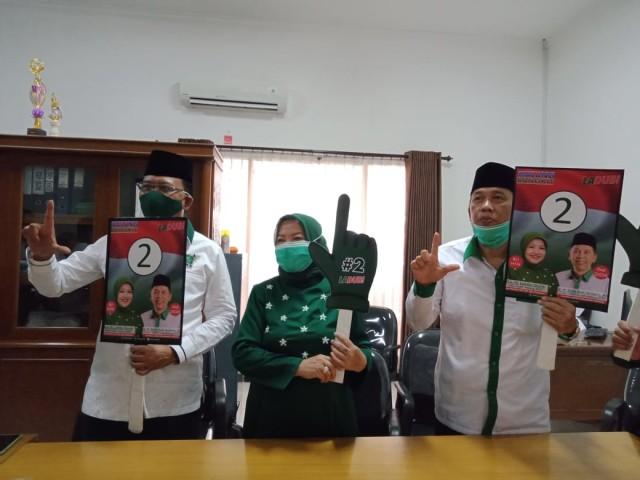 Lathifah-Didik Mulai Mendapat Black Campaign (79450)