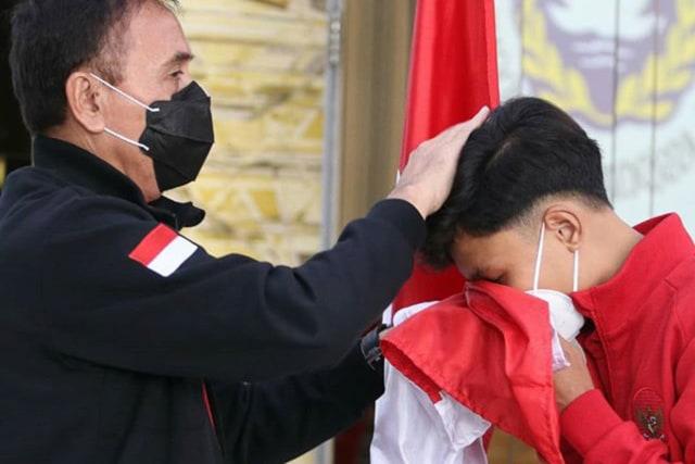 Bertolak ke Uni Emirat Arab, Timnas U-16 Diingatkan Jaga Mental (373370)