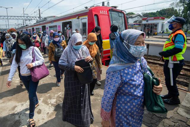 Ada Rekayasa Lalu Lintas Cegah Macet, Efek Belum Berlaku Ganjil Genap Jakarta (118924)