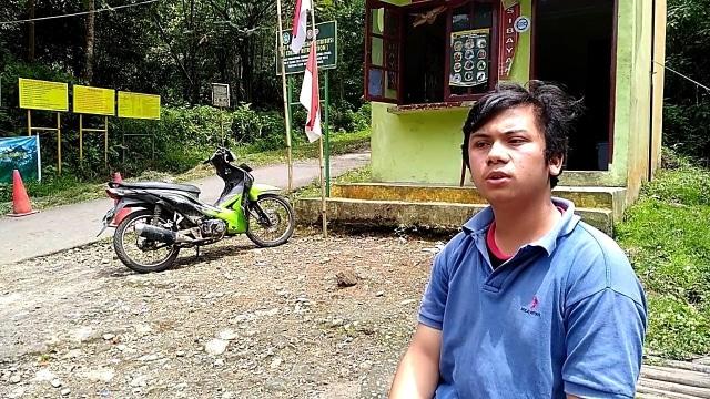 Dampak Pandemi COVID-19, Pendakian Gunung Sibayak Menurun Drastis (37915)