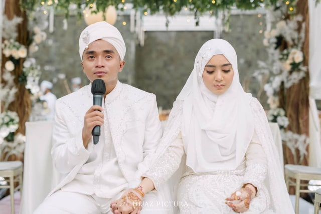 Sebut Suvenir Nikah Taqy Malik Emas Batangan, Keanu Angelo Protes Tak Kebagian (171343)