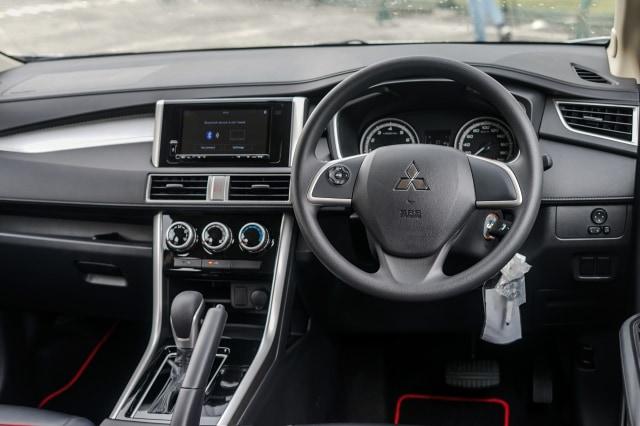 Foto: Lebih Sporty, Begini Wujud Mitsubishi Xpander Black Edition (1044)