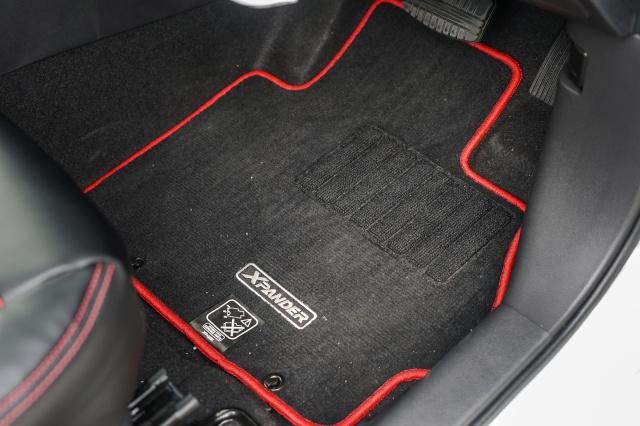 Foto: Lebih Sporty, Begini Wujud Mitsubishi Xpander Black Edition (1041)