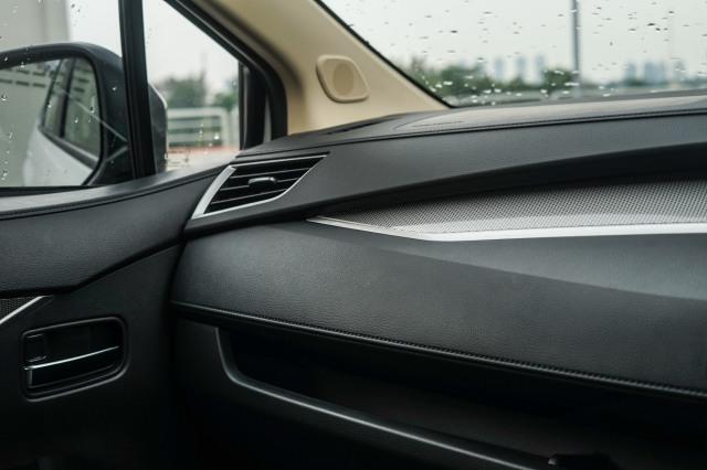 Foto: Lebih Dekat dengan Mitsubishi Xpander Cross Rockford Fosgate Black Edition (354407)