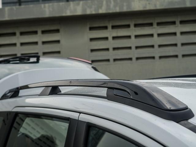 Foto: Lebih Dekat dengan Mitsubishi Xpander Cross Rockford Fosgate Black Edition (354401)