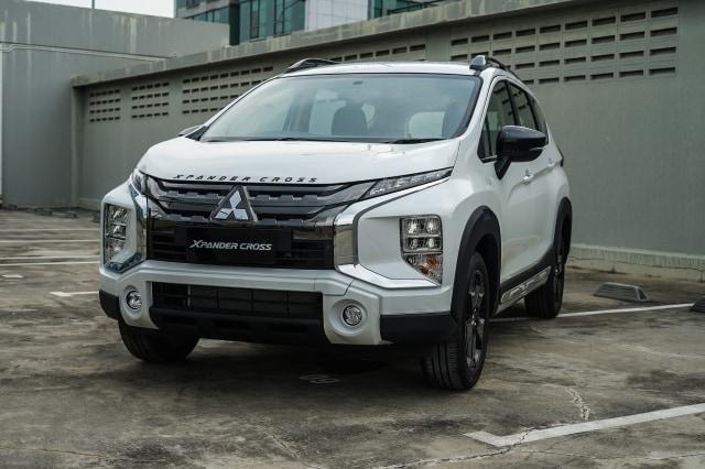Nissan Dikabarkan Bakal Lepas Saham Mitsubishi (43564)