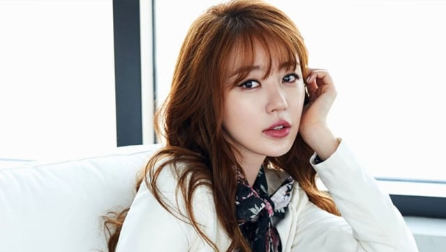 Yoon Eun-hye akan Tampil di Program Law of The Jungle (334267)