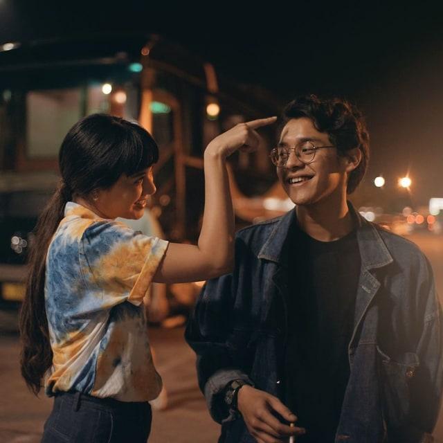 Nonton Streaming Film Story of Kale, Pahit-Manis Kisah Cinta Ardhito Pramono (300099)