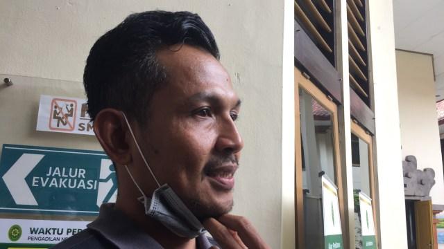 2 Personel SID Bela Jerinx di Sidang: Dia Tak Niat Hujat, Cuma Utarakan Pendapat (300308)