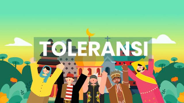 Toleransi Keberagaman di Indonesia (853317)
