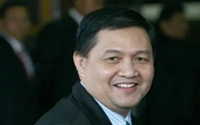 Masyumi Reborn Sudah Tempatkan Kader di 29 Provinsi untuk Bangkitkan Partai (58582)