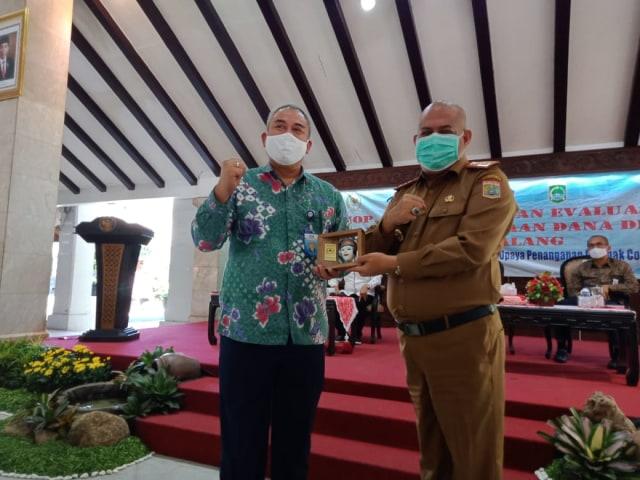 Pemkab Malang Perketat Pengawasan Dana Desa (82675)