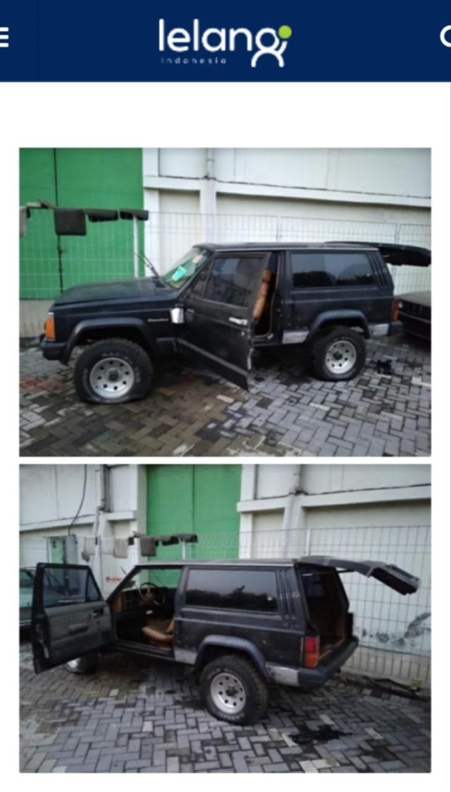 Mobil Bintang Fast and Furious Dilelang Bea Cukai Tanjung Priok, Harganya Berapa (215128)