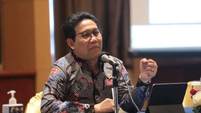 Mendes Fokus Wujudkan 18 Program SDGs Desa: Tanpa Kemiskinan hingga Digitalisasi (198279)