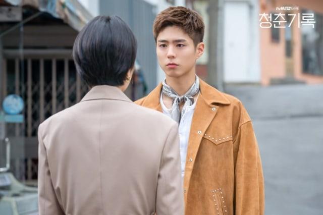Record of Youth Membuat Kita Semakin Jatuh Cinta dengan Park Bo Gum (106796)