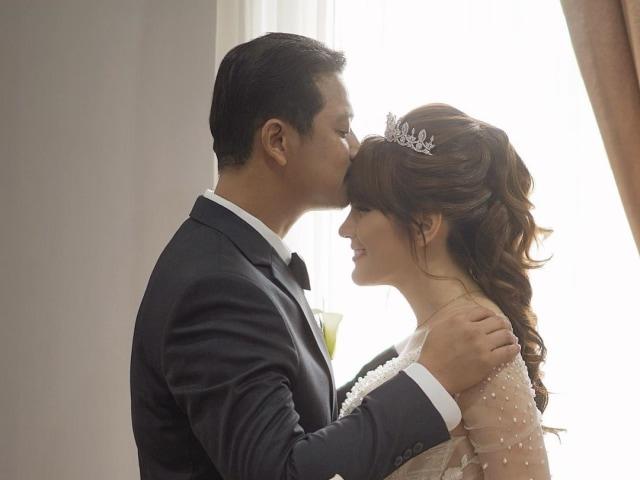 5 Berita Populer: Angela Lee Menikah; Suami Ungkap Nita Thalia Lari dari Rumah (1)