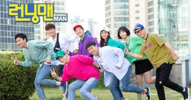 The Return of Superman dan Sederet Variety Show Populer asal Korea Selatan (5923)