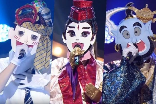 The Return of Superman dan Sederet Variety Show Populer asal Korea Selatan (5924)