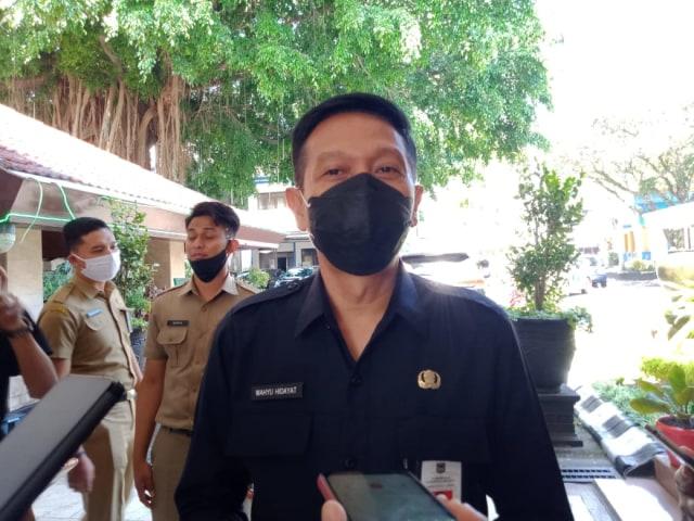 Tanggapi Omnibus Law, Pemkab Malang Masih Abu-abu Melihat Peluang Investor Asing (478424)