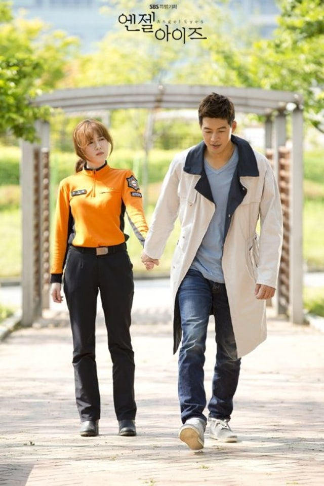 Go Hye Sun dan 3 Pria Tampan yang Dipasangkan dengannya dalam Drama Korea (385136)