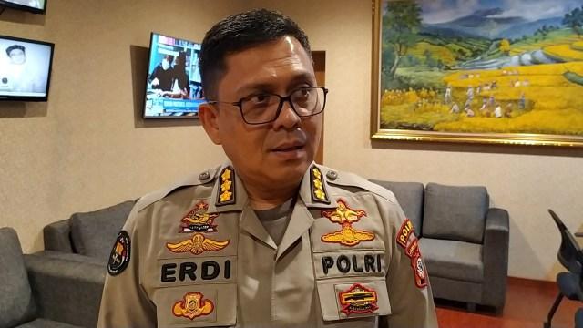 Heboh Deklarasi Tentara Allah di Bandung, Polisi Cari Ustaz yang Jadi Pimpinan (626)