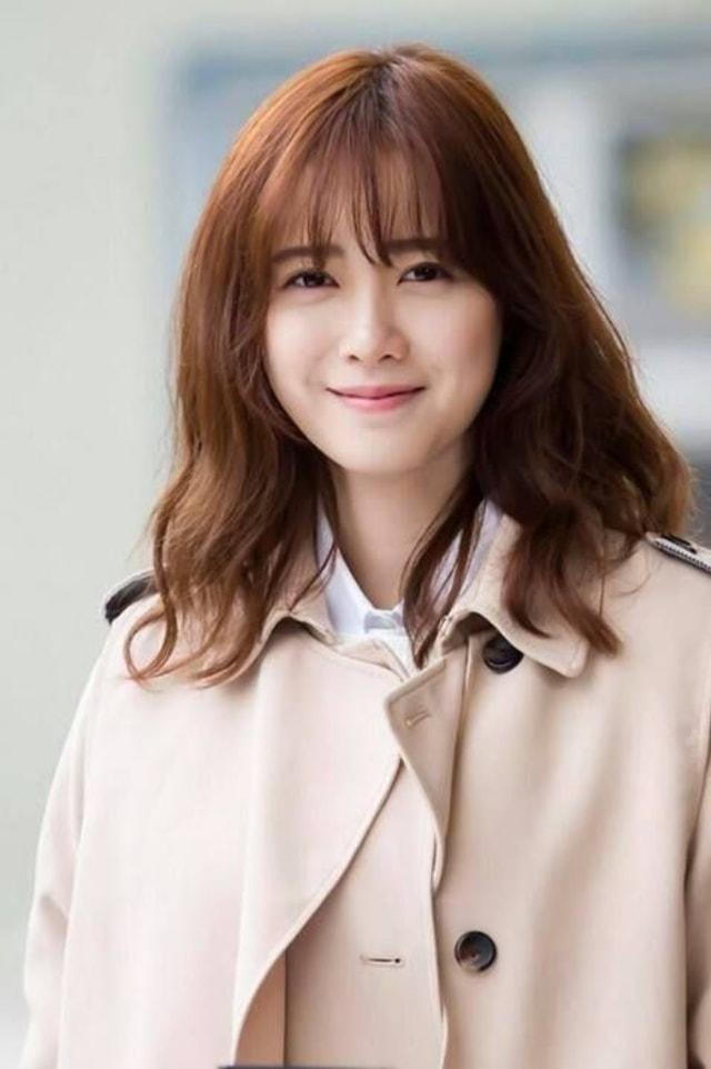 Go Hye Sun dan 3 Pria Tampan yang Dipasangkan dengannya dalam Drama Korea (385134)