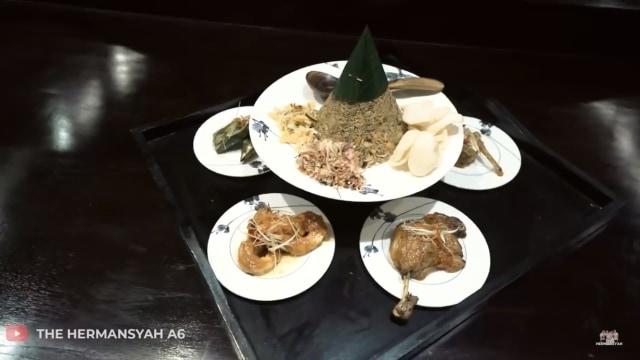 Wow! Ashanty Makan Nasi Goreng Seharga Rp 1,5 Juta, Seperti Apa Tampilannya? (6672)