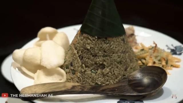 Wow! Ashanty Makan Nasi Goreng Seharga Rp 1,5 Juta, Seperti Apa Tampilannya? (6673)