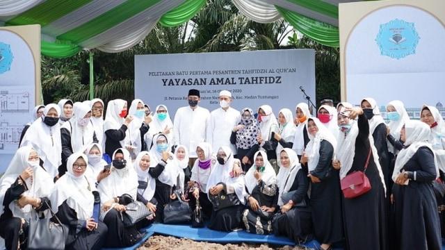 Gubernur Sumut soal Wakilnya Dilaporkan ke Bawaslu: Yang Tak Boleh Kampanye ASN (137618)