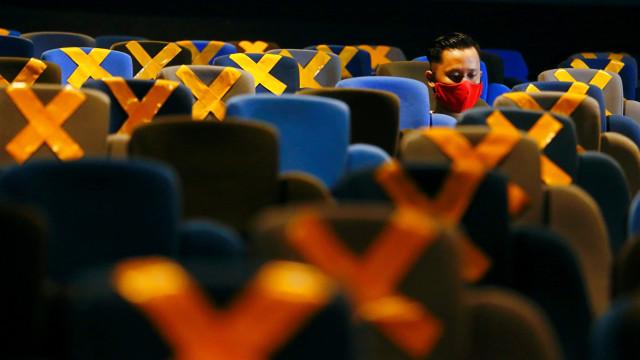 Industri Bioskop Alami Masa Paling Buruk Sejak 1990 (417313)