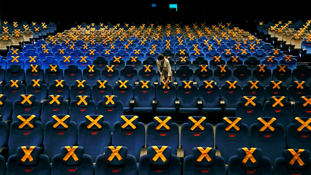 Nikita Mirzani soal Bioskop Kembali Dibuka: Masyarakat Sudah Bosan sama Acara TV (2)