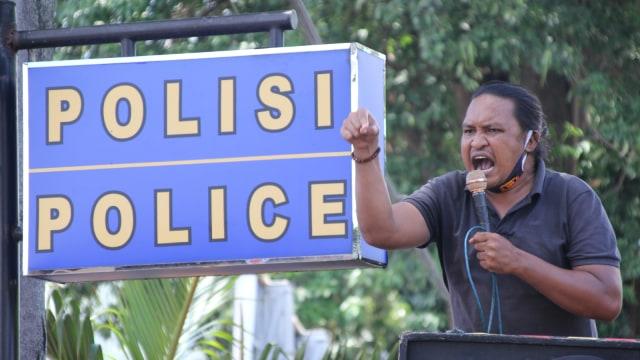 Sejumlah Pimpinan Media di Ternate Desak Polda Malut Beri Sanksi ke Oknum Polisi (266925)
