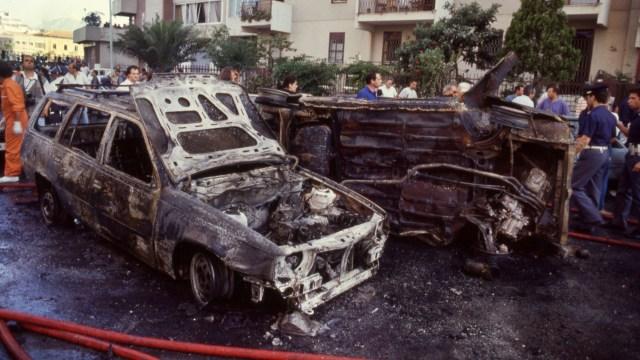 Berita Populer: Soal Asuransi Mobil yang Kena Ledakan Bom; 7 Moge Andalan Patwal (152240)