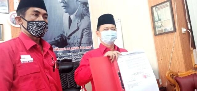 PDIP Pecat Kadernya yang Maju Pilbup Demak Lewat Gerindra dan NasDem (360133)