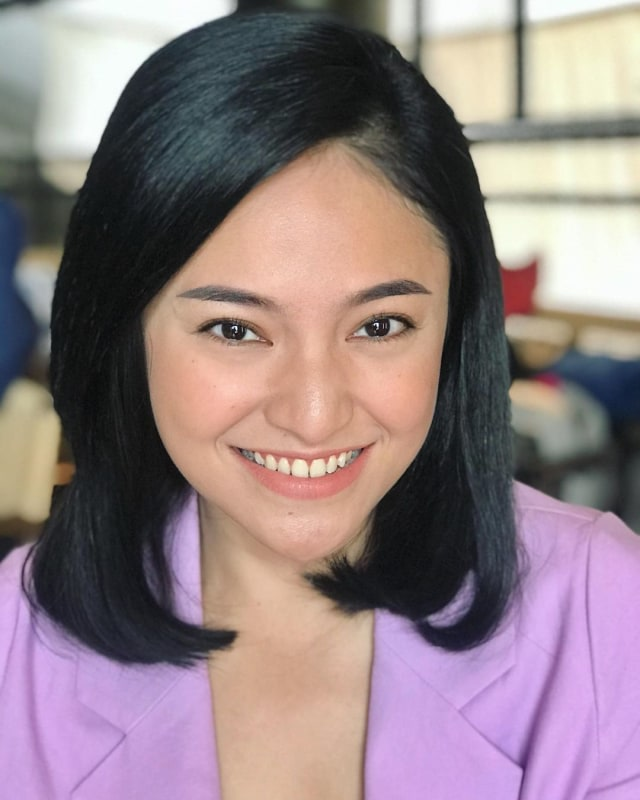 Rachel Amanda hingga Tasya Kamila, Artis yang Pernah Jadi Penyanyi Religi Cilik (254955)