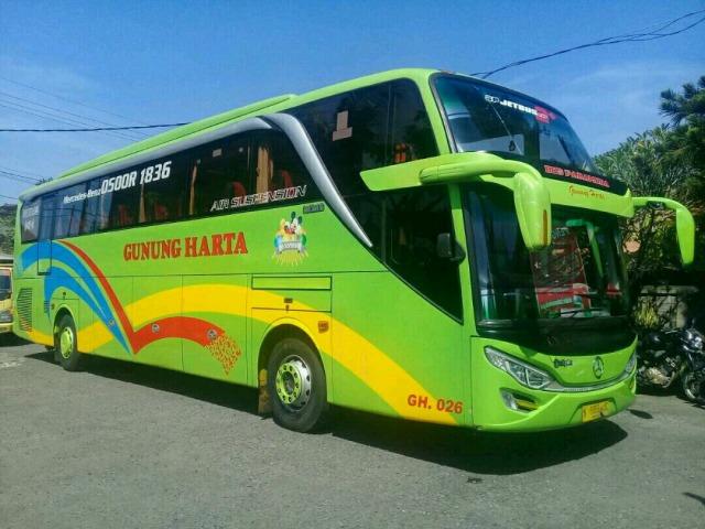 5 Pilihan PO Bus yang Melayani Rute Jakarta - Yogya (Bagian 1) (192433)