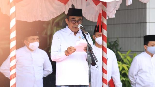 Anggota Komisi VIII: Jika Fachrul Razi Dicopot, Menag Baru Harus Paham Kemenag (626303)