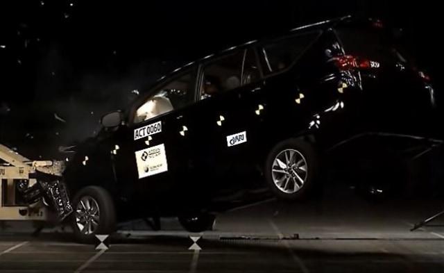 Toyota Kijang Innova Terbaru Lakukan Uji Tabrak, Bagaimana Hasilnya? (98134)