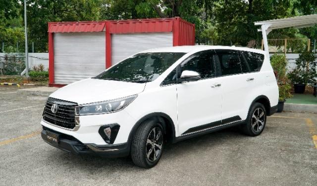 Toyota Kijang Innova Terbaru Lakukan Uji Tabrak, Bagaimana Hasilnya? (98135)