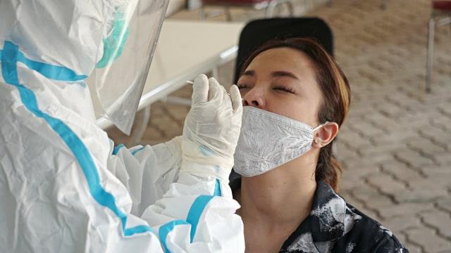 Daftar Tempat Rapid Test Antigen di Jakarta Timur (509971)