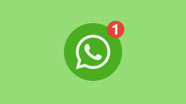 WhatsApp: Malas Balas Pesan? Simak Cara Baca Pesan Tanpa Diketahui Pengirimnya! (84629)