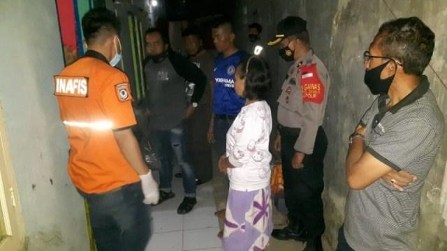 Polisi Periksa 5 Saksi Kasus Pembunuhan Neng Yeti, Wanita Hamil 7 Bulan (78978)