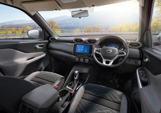 Berminat Meminang Nissan Magnite? Cicilan Termurahnya Cuma Rp 3 Jutaan (439869)