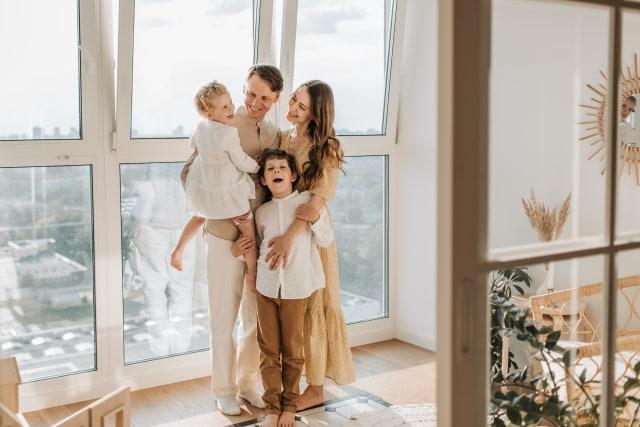 KELAS Teman kumparan Mom: Kompak Mengasuh dan Mengasihi Bersama Pasangan (322116)